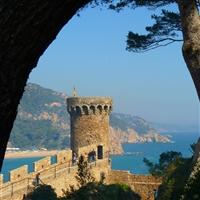 Spain - Coastal Costa Brava