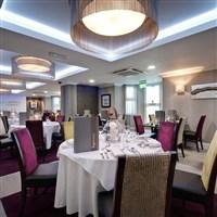 Llandudno Inc Lunch Tynedale Hotel