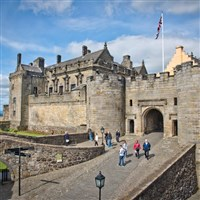 Scotland - Scottish Castles