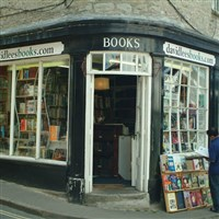 Hay on Wye Book Festival