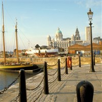 Liverpool Including Guided Tour