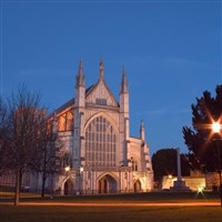 Winchester - Medieval Cathedral City