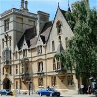 Oxford & Stratford upon Avon