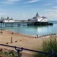 Eastbourne - 6 Days