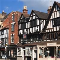 Tewkesbury & Worcester