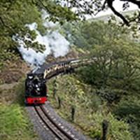 Aberystwyth & Vale of Rheidol Railway