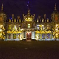 Oxford & Waddesdon Manor