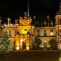 Oxford & Waddesdon Manor