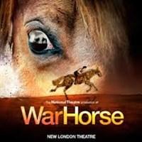 War Horse - Liverpool