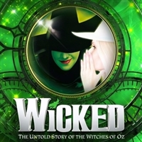 Wicked - The Musical Liverpool