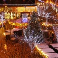 Worcester Christmas Market