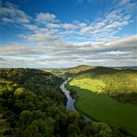 The Wye Valley & Cruise