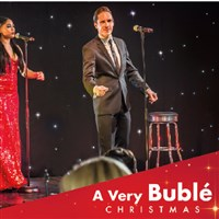 A Very Bublé Christmas -The Kilworth House Theatre