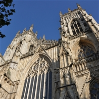 York Weekend - The Medieval City