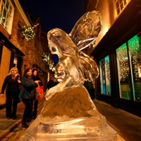 York - Festival of Angels