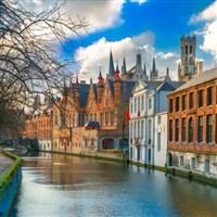 Bruges Weekend