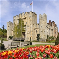 Castles/Palaces/Houses