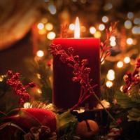 Christmas - Babbacombe
