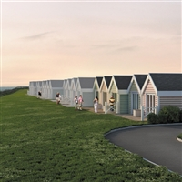 Corton Coastal Resort