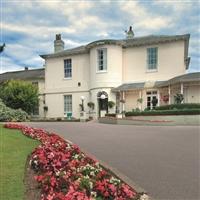 Gunton Hall