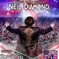 Torquay - Neil Diamond Tribute