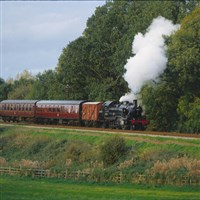 Steam Journeys